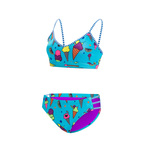 Dolfin Uglies Two Piece COOL SUMMER