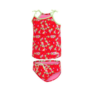 Dolfin Little Uglies Berry Cute Tankini product image