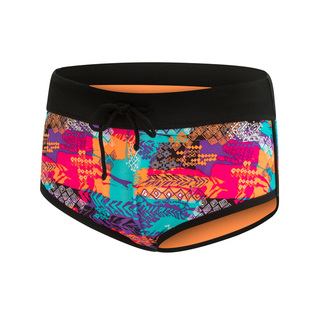 Dolfin Bellas Cancun Bikini Boy Short Female product image