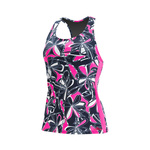 Dolfin Tankini KNOTTY FLOWERS
