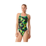 Speedo Swimsuit CAMO SQUAD