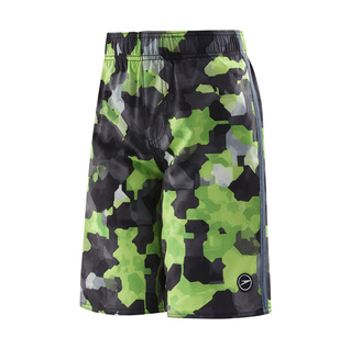 Speedo Boys Geo Camo Volley Short product image