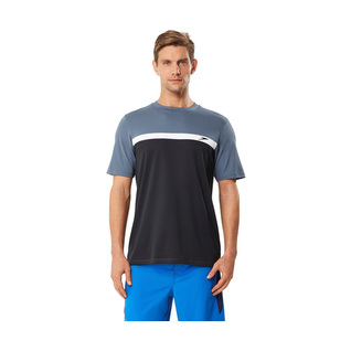 Speedo Colorblock Short Sleeve Swim Tee Male product image