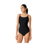 Speedo Acitve Swimsuit SHIRRED