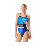 Speedo Swimsuit RACING REBEL