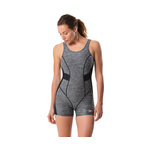 Speedo Women's Bodysuit HEATHER