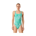 Speedo Swimsuit ELECTRIC PALM
