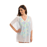 Dolfin Cover-Up PONCHO
