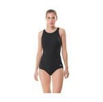 Speedo Fitness Swimsuit SOLID High Neck