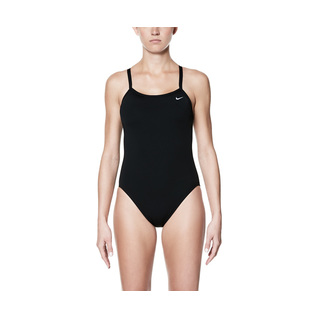 Nike Polyester Core Solid Classic Lingerie Tank Female product image