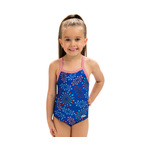 Dolfin Toddler Uglies PATRIOT