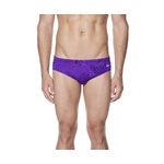 Nike Swim Brief GEO ALLOY