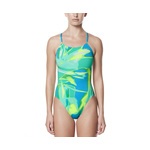 Nike Swimsuit RULE BEAM Cut-Out