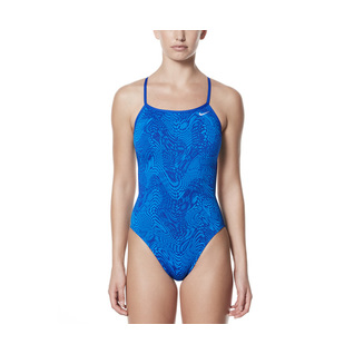 Nike Geo Alloy Poly Blend Performance Modern Cut Out Female product image
