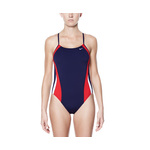 Nike Swimsuit COLOR SURGE Cut-Out