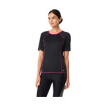 Speedo Women's Swim Tee Short Sleeves