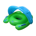 Aqua Sphere Swim Seat MP SM w/Canopy