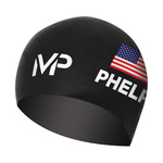 Aqua Sphere Swim Cap MICHAEL PHELPS Limited Edition