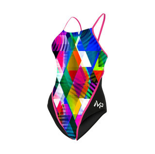 Aqua Sphere Zuglo MP Training Suit Female product image