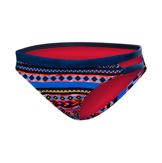 Tyr Santa Fe Durafast One Cove Mini Bikini Bottom Female product image