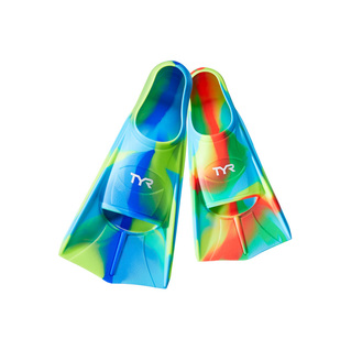Tyr Stryker Kids Silicone Swim Fin product image