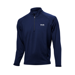 Tyr Alliance 1/4 Zip Pullover Male Extended Sizes product image