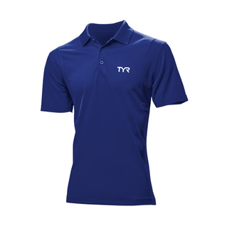 Tyr Alliance Tech Polo Male product image