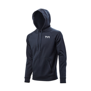 Tyr Alliance Pullover Hoodie Male Extended Sizes product image