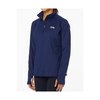 Tyr Alliance 1/4 Zip Pullover Female product image