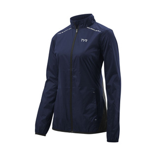 Tyr Alliance Windbreaker Female Extended Sizes product image