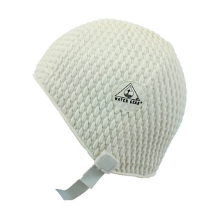 Water Gear Bubble Swim Cap product image
