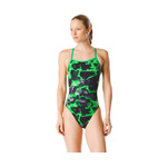 Speedo Swimsuit ENERGY VOLT Flyback