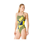 Speedo Trending Fast Endurance + One Back One Piece Swimsuit