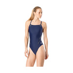 Speedo Swimsuit TONE SETTER SPLICE