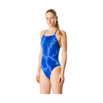 Speedo Swimsuit STATIC BOOM