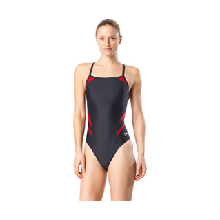 Speedo Tone Setter Splice PowerFLEX Eco Flyback Female product image