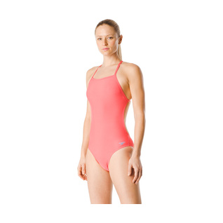 Speedo Turnz Solid One Back Female product image