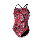 Dolfin Swimsuit GRAPHLITE Tidal Wave