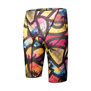 Dolfin Uglies Beauty and the Beach Jammer Male product image
