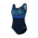 Dolfin Fitness Swimsuit OCEANO COLOR BLOCK