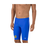 Titusville Speedo Solid PowerFLEX Eco Jammer Male image