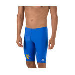 Titusville Speedo Solid Polyester Jammer Male image