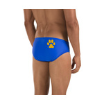 Titusville Speedo Solid PowerFLEX Eco Swim Brief Male image