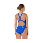 Titusville Speedo Solid PowerFLEX Eco Core Super Pro Back Female image