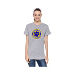 Titusville High School T-Shirt Sport Grey image