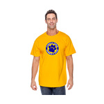 Titusville High School T-Shirt Gold image