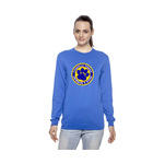 Titusville High School Long Sleeve T-Shirt Royal image