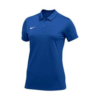 Nike Team Short Sleeve Polo Female product image