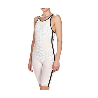 Arena POWERSKIN Carbon Air Open Back Kneeskin 2018 Limited Edition Female product image