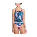 Nike Swimsuit WHIRL Cut Out